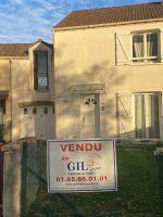 Vente maison 21, rue Philippe Auguste à VERT SAINT DENIS 77240 - Photo miniature 1